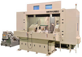 Mitsui Seiki to Demonstrate 1.5-Meter, Heavy-Duty HMC at IMTS 2014