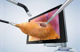 Olympus' ENDOEYE FLEX 3D Articulating Videoscope Receives Breakthrough Innovation Technology Award at Premier, Inc.'s 2014 National Breakthroughs Conference