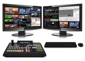 Broadcast Pix Highlights New Products at InfoComm 2014