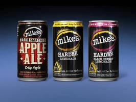 Mike's Hard Lemonade Co. Launches 8 oz. Cans