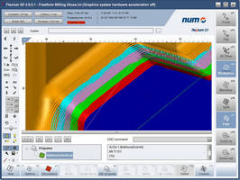 Leading University Adopts NUM's Open-Architecture CNC and 3D Simulation Software for Mechanical Engineering Courses