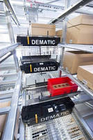 Dematic to Provide Order Fulfillment System for Associated Grocers of New England