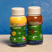 Barrier Solution for Nutrition Supplement