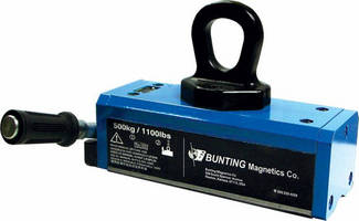 Bunting Magnetics to Exhibit at Chicago International Manufacturing Technology Show