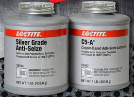 Loctite® Anti-Seize Lubricants from Henkel Receive MIL-PRF-907F Qualification