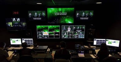 FOR-A's Video Switchers Exceed Expectations at Flatirons Community Church
