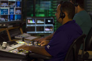 FOR-A Switcher Meets Growing Technical Demands for First Baptist Church Oviedo