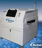 Nordson DAGE and Nordson YESTECH to Display Market Leading AOI, Bond Test and X-ray Inspection Systems at NEPCON South China
