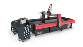 OMAX® Corporation to Demonstrate Abrasive Waterjet Versatility at EuroBLECH