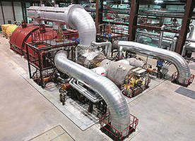 Siemens Delivers Steam Turbine-generator Sets and I&C Components to India