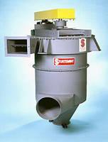 Sturtevant Reaches Air Classifier Milestone