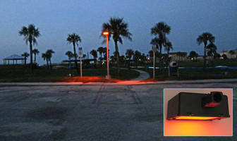LEDtronics LED Lighting Helps Florida Town Protect Sea Turtle Nesting