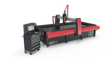 OMAX® Corporation to Spotlight Waterjet Precision and Versatility at FABTECH