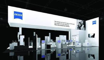 ZEISS Industrial Metrology will Spotlight Several New Measurement Technologies at IMTS 2014