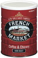 Upgrading a Classic: French Market and Crown Usher in a New Generation of Coffee Packaging