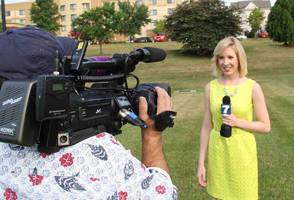 New JVC ProHD Broadcaster Server and GY-HM890 Cameras Help WDBJ7 Expand Live Eng Reports and Reduce Operational Costs