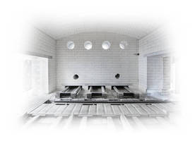 Partnering in Success, Ipsen Performs Challenging Installation for Mercedes-Benz