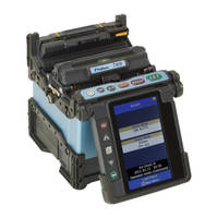 Fujikura 70S Splicer Selected by CTTS for ECOC FTTX Zone Training Demos