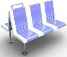 SABIC's High-performance LEXAN(TM) Resin Solution for Seating Helps Integral Coach Factory Modernize Mumbai's Railway System
