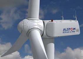 Alstom Will Supply 9 ECO 122 to the Vartinoja Wind Farm in Finland