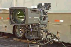 Fujinon Lenses Capture U.S. Open Tennis Action during F&F Productions' GTX-17 Mobile Unit Debut Appearance