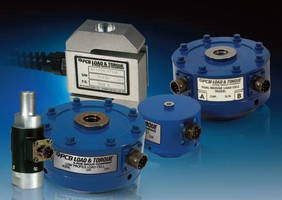 PCB's Load & Torque Division Receives CE Mark Approval for General Purpose and Fatigue Rated Load Cells