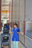 (Com)mission Accomplished for Turkish Manufacturer with Implementation of Automated Storage and Retrieval Systems