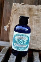 Beard Soap Gets Premium Packaging from M&H Plastics