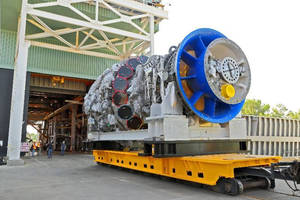 Exelon Orders GE's H-Class Gas Turbines-the World's Largest and Most Efficient-for U.S. Combined-Cycle Power Projects