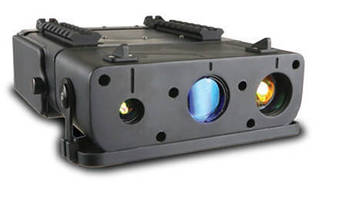Lasermax Delivers Multispectral Thermal Laser Markers to U.S. Socom
