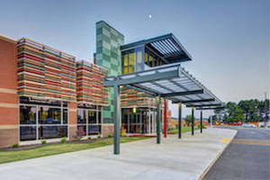 MCA Award for Education Honors Valspar as Part of Arkansas' Chaffin Junior High School Project Team