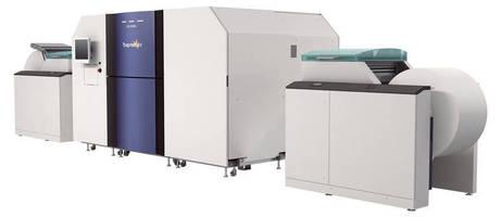 Johnson & Quin Chooses Screen Truepress Jet520ZZ 721 FPM High-Speed Inkjet for Best Print Quality, Productivity