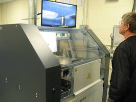 Teledyne Printed Circuit Technology Selects Ersa for Selective Soldering
