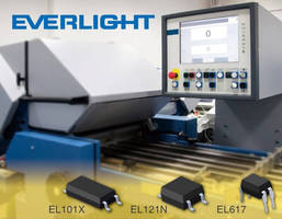 EVERLIGHT Electronics Highlights Three New High Performance Optocouplers among Its Increasing Infrared Portfolio at Electronica 2014