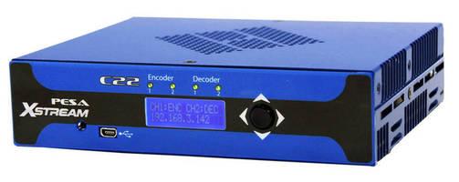 PESA Talks Streaming Video Benefits at Streaming Media West 2014