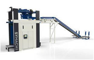 SYMACH to Exhibit at Emballage Packaging Exhibitions