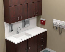 Bradley Earns Product Innovation Award for New HS-Series Terreon(TM) Solid Surface Undermount Basins