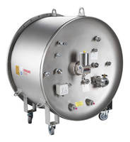 Oerlikon Leybold Vacuum Obtains Major Order for High-Performance Cryo Pumps