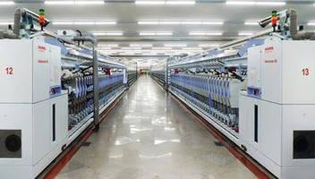 Indorama: World's Biggest Manufacturer of PES Fibres Swears by Zinser