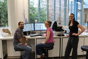 Morphologi G3-ID Accelerates Environmental Particle Research at Southern Cross University, Australia