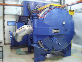 Ipsen's Heat-Treating Furnaces Serve the Aerospace Industry, Fulfilling a Variety of Needs
