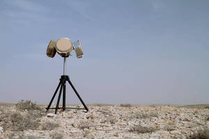 RADA's MHR Tactical Radars Selected by a Leading MOD for Its National Alert System