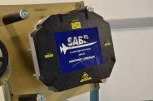 Northrop Grumman Celebrates First APG-83 Scalable Agile Beam Radar Engineering, Manufacturing and Development Delivery