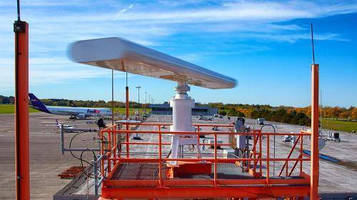 Saab ATM Selects Cambridge Pixel's RadarView Software for SR-3 Airport Surface Movement Radar Integration