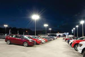 Eaton's LED Solutions Help Georgia Auto Dealer Cut Energy Costs, Enhance Customer Experience