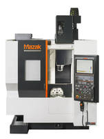 Mazak to Spotlight Accurate, Affordable Milling and Turning Solutions at TECMA