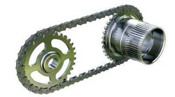 BorgWarner Supplies Oil Pump Chain for JATCO CVT7 Transmission