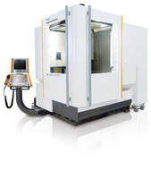 GF Machining Solutions to Demo Cost-Effective Milling, EDM Technology at TECMA