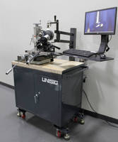 UNISIG Demonstrates New Gundrill Grinder at Houstex 2015