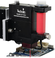 Techcon Systems to Offer Fluid Dispensing Systems for Medtech Applications at MD&M West